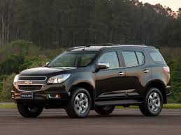 chevrolet trailblazer 2015 chevrolet trailblazer 2012 2013 2014 2015 suv 2 поколение