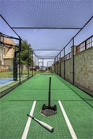 12 best residential batting cages images on pinterest photo