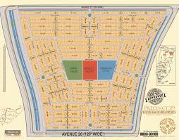 map of karachi bahria town karachi bahria town your lifestyle destination
