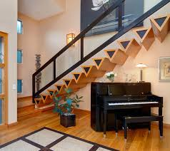 Modern Staircase Ideas 10 Modern Stair Designs Design Build Ideas