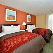 Comfort Inn Danvers Mass Comfort Inn North Shore Hotel Wifi Test
