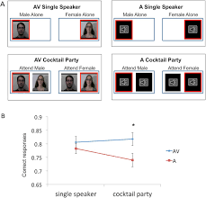 visual input enhances selective speech envelope tracking in