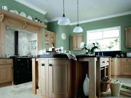 paint colors for kitchen walls with oak cabinets kitchen wall paint color ideas ghanko com