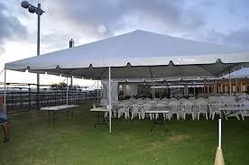 tent rentals island big island hawaii canopy tent rental mango tree event rentals