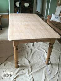 stunning decoration distressed dining room table stylist and
