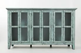 blue accent cabinet hooker furniture turquoise jofran inc teal