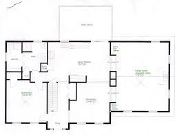 cape house floor plans architectures cape style house plans cape house plans cod