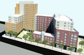 One Bedroom Apartment For Rent In The Bronx Affordable And Luxury Housing Sectors Heat Up In The Bronx New