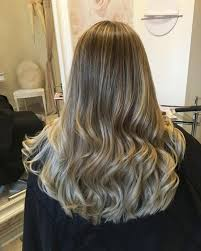 brown haircolor for 50 grey dark brown hair over 50 50 light and dark ash blonde hair color ideas trending now