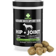 best joint supplement pointpet advanced hip and joint supplement for dogs best