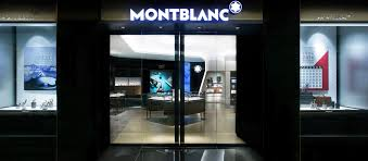 Suria Klcc Floor Plan by Montblanc Introduces New Boutique Concept In Kuala Lumpur