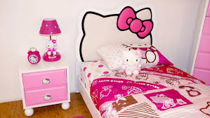 Dream Furniture Hello Kitty by Pandoraglam By Yeny Hello Kitty Dream Bedroom
