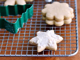 12 days of healthy christmas cookies holiday recipes