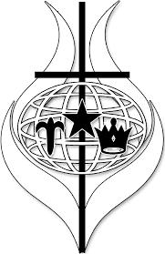 church of god cross