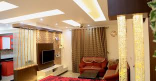 mr k narasimha murthy u0027s house interior design dlf new town