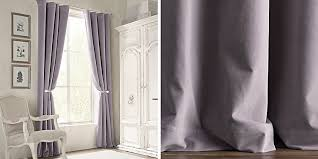 Gray Velvet Curtains Drapery Collections Rh Baby U0026 Child