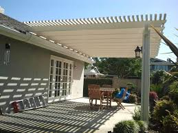 Patio Post Lights Roof Mounted Open Lattice Patio Cover With Post Lights In Corona