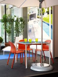 home design store there s a lot of orange happening in knoll s home design shop