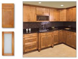 Cinnamon Shaker Kitchen Cabinet Depot - Shaker cabinet kitchen