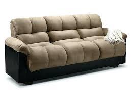 futon twin solid twill 8 size mattress chair u2013 wedunnit me