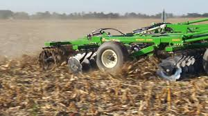 Great Plains Planter by Great Plains Short Disk Youtube
