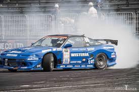 nissan tokyo drift d1 grand prix series round 1