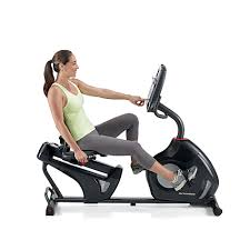 Armchair Exercise Bike Best Recumbent Exercise Bike Reviews And Buyer Guide Peak Health Pro