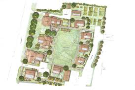 cohousing floor plans our vision bristol village cohousing
