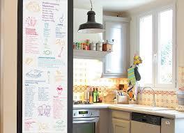 pense bete cuisine papier peint original décor mural en édition limitée lé unique