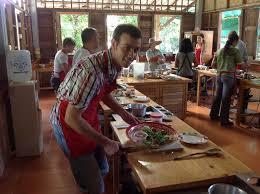 apprendre cuisine apprendre des recettes de cuisine thaïlandaises