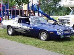 blue 1979 camaro 1979 chevrolet camaro z28 1 8 mile drag racing timeslip 0 60
