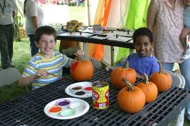 children u0027s activities coming to the phs fall garden festival