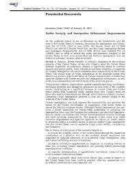 Video Resume Script File Executive Order 13767 Pdf Wikimedia Commons