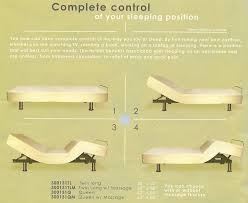 Adjustable Twin Beds Bedroomdiscounters Adjustable Beds