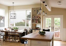 Farmhouse Style Interiors Ideas Inspirations - Modern farmhouse interior design