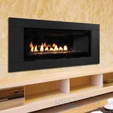 Natural Gas Fireplaces Direct Vent by 54 Inch Drl 3000 Pro Series Linear Direct Vent Gas Fireplace