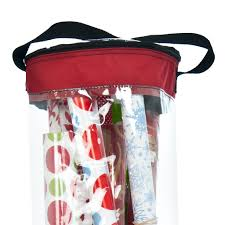 40 inch wrapping paper storage treekeeperbag