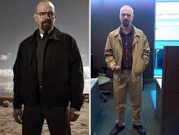 Breaking Bad Costume Top 75 Best Halloween Costumes For Men Cool Manly Ideas