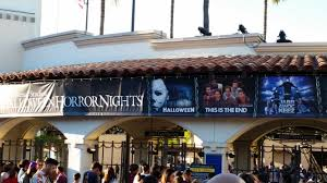how scary is universal studios halloween horror nights universal studios halloween horror nights 2015 u2013 haunt review
