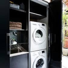 laundry room shelves design ideas