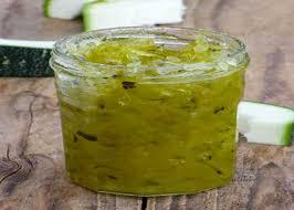 cuisiner avec du gingembre confiture de courgettes au gingembre la savoureuse recette