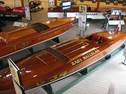 clayton ny quest for speed exhibit in clayton ny classic boats woody boater