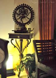 indian traditional home decor design decor disha nataraja idol indian decor home decor