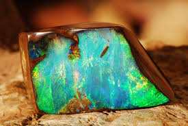 types of opal interesting facts about opal