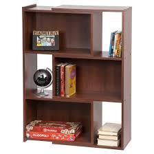 Bookshelf 3 Shelf Iris Expandable 42