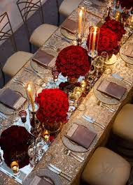 colin cowie christmas get the look 3 ways to style your winter table mosaic inc