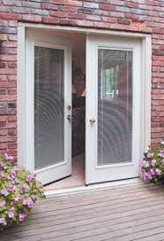 Blinds For Double Doors French Doors With Blinds I18 About Remodel Beautiful Home Design