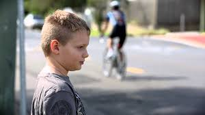 racq road safety lessons crossing the road youtube