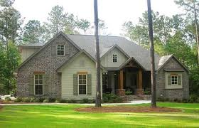 craftsman house plans craftsman house plan with rustic exterior and bonus above the