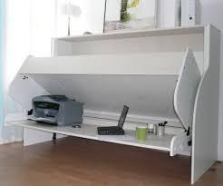 lit escamotable bureau intégré lit escamotable horizontal 140 lit superposé canapé el bodegon